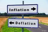 """""""Cold Inflation"""" wird zur bitterenRealität"""